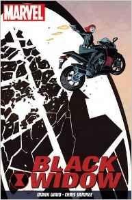 [Black Widow: Volume 1 (UK Edition) (Product Image)]