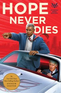 [Hope Never Dies: An Obama/Biden Mystery (Product Image)]