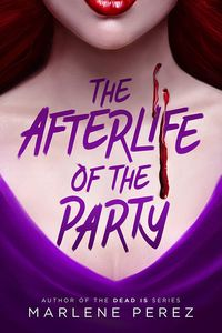 [The Afterlife Of The Party (Product Image)]