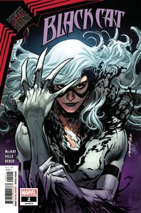 [Black Cat #2 (Kib) (Product Image)]