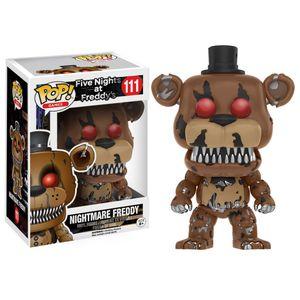 [Five Nights At Freddy's: Pop! Vinyl Figures: Nightmare Freddy (Product Image)]