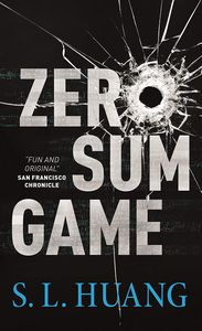 [Russell's Attic: Book 1: Zero Sum Game (Product Image)]