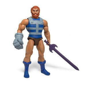 [Masters Of The Universe: Club Grayskull Action Figure: Fisto (Product Image)]