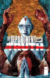 [Department Of Truth #11 (Cover B Henderson) (Product Image)]