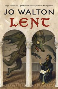 [Lent (Hardcover) (Product Image)]