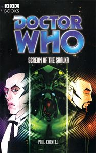 [Doctor Who: Scream Of The Shalka (Product Image)]