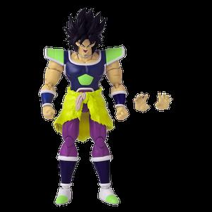 [Dragon Ball: Dragon Stars Action Figure: Broly (Product Image)]