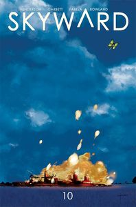 [Skyward #10 (Product Image)]