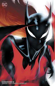 [Batman Beyond #38 (Variant Edition) (Product Image)]