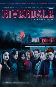 [Riverdale: Volume 2 (Product Image)]