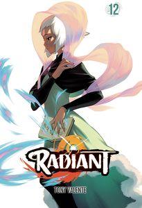 [Radiant: Volume 12 (Product Image)]