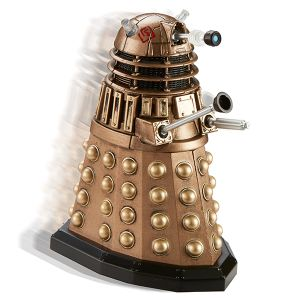 [Doctor Who: Electronic Moving Dalek: Asylum Dalek (Product Image)]