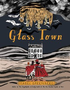 [Glass Town (Signed Edition Hardcover) (Product Image)]