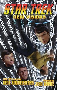 [Star Trek: New Visions: Volume 7 (Product Image)]