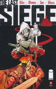 [The Last Siege (Ashcan) (Product Image)]
