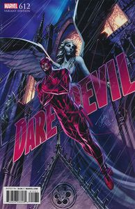 [Daredevil #612 (J. Scott Campbell Variant) (Product Image)]