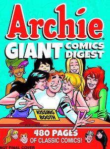 [Archie Giant Comics (Digest) (Product Image)]