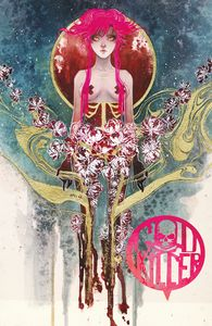 [Godkiller Tomorrows Ashes #1 (Cover A Nen) (Product Image)]