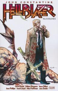 [Hellblazer: Volume 6: Bloodlines (Product Image)]