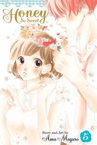 [Honey So Sweet: Volume 5 (Product Image)]