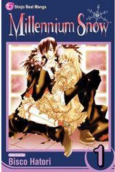 [Millennium Snow: Volume 1 (Product Image)]