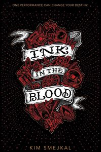 [Ink In The Blood (Product Image)]