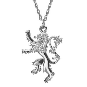 [Game Of Thrones: Pendant: Lannister (Product Image)]