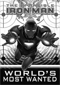[Invincible Iron Man: Volume 2: Worlds Most Wanted (Product Image)]