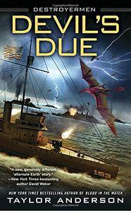 [Destroyermen: Book 12: Devils Due (Product Image)]