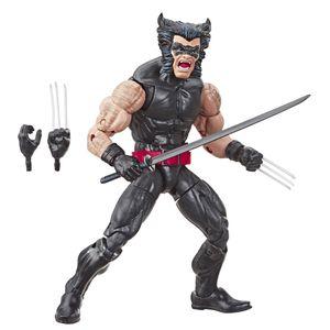 [X-Men: Marvel Legends Retro Collection Action Figure: Wolverine (Product Image)]