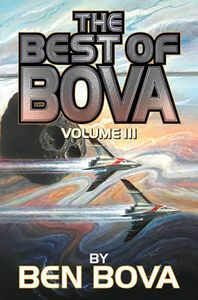 [The Best Of Bova: Volume 3 (Product Image)]