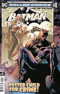 [Dollar Comics: Batman #613 (Product Image)]