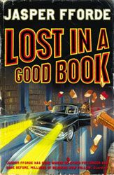 [Lost In A Good Book (Product Image)]