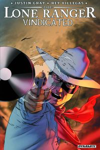 [Lone Ranger: Vindicated (Product Image)]