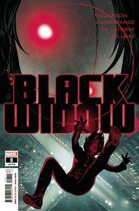 [Black Widow #8 (Product Image)]