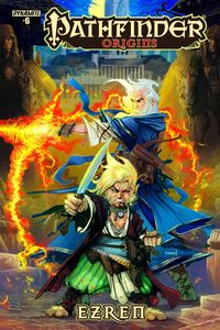 [Pathfinder: Origins #6 (Cover A Cichon) (Product Image)]