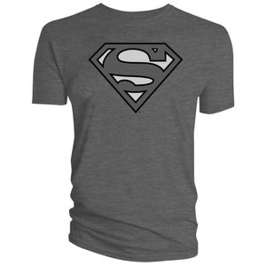 [DC: T-Shirts: Superman Logo (Product Image)]