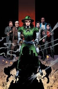 [Rough Riders: Riders On The Storm #2 (Product Image)]