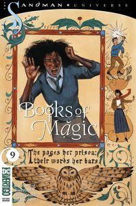[Books Of Magic #9 (Product Image)]
