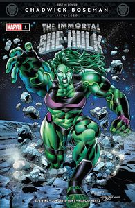 [Immortal She-Hulk #1 (Product Image)]
