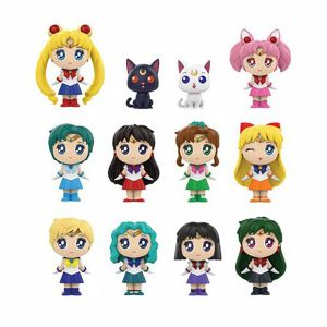 [Sailor Moon: Mystery Minis Series 2 (Product Image)]