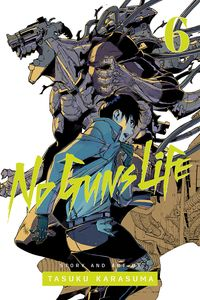 [No Guns Life: Volume 6 (Product Image)]