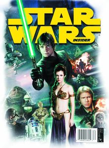 [Star Wars Insider #143 (Previews Exclusive Edition) (Product Image)]