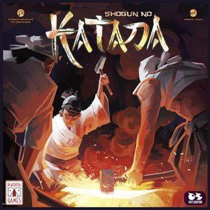 [Shogun No Katana (Product Image)]