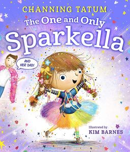 [The One & Only Sparkella (Signed Edition Hardcover) (Product Image)]