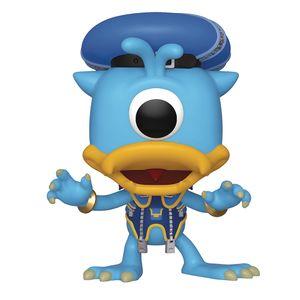 [Kingdom Hearts 3: Pop! Vinyl Figure: Donald Monsters Inc. (Product Image)]