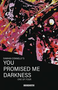 [You Promised Me Darkness #1 (Cover D Prism) (Product Image)]
