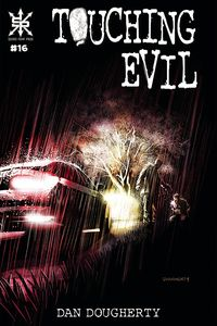 [Touching Evil #16 (Product Image)]