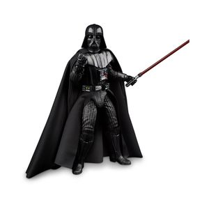 [Star Wars: Black Series Hyperreal Action Figure: Darth Vader (Product Image)]