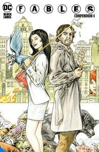 [Fables: Compendium 4 (Product Image)]